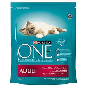 Purina ONE Cat Adult 0,8kg