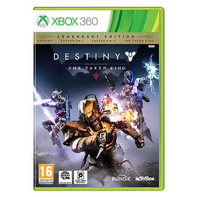 Destiny: The Taken King - Legendary Edition (Xbox 360)