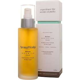AromaWorks Nourish Purity Face Toner 100ml