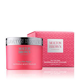 Molton Brown Fiery Pink Pepper Pampering Body Polisher 250ml