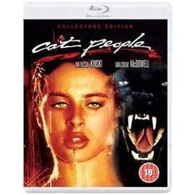 Cat People - Collector's Edition