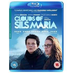 Clouds of Sils Maria (UK)