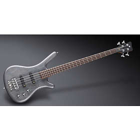 Warwick Pro Series Corvette 4 Active Fretless LH