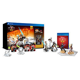 Disney Infinity 3.0: Star Wars - Starter Pack Special Edition (PS3)