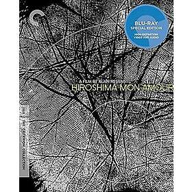 Hiroshima Mon Amour - Criterion Collection (US)