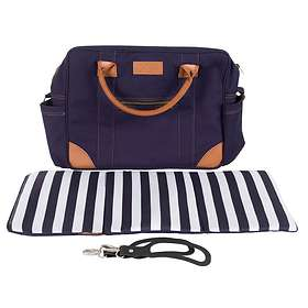 Mountain Buggy Luxury Satchel