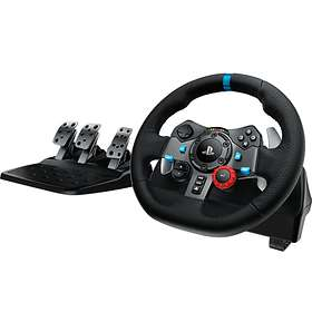 Logitech G29 Driving Force (PC/PS3/PS4)