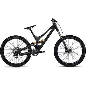 Specialized Demo 8 I Carbon 2016