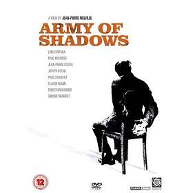 Army of Shadows (UK)