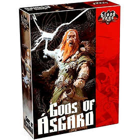 Blood Rage: Gods of Asgard (exp.)
