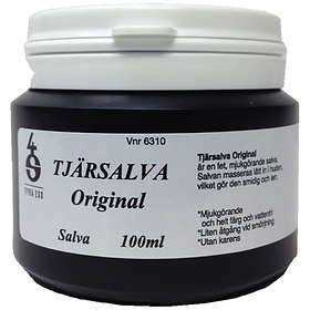 4S Tjärsalva Original 100ml