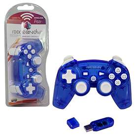 PDP Rock Candy PS3 Wireless Controller (PS3)
