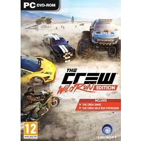 The Crew - Wild Run Edition (PC)