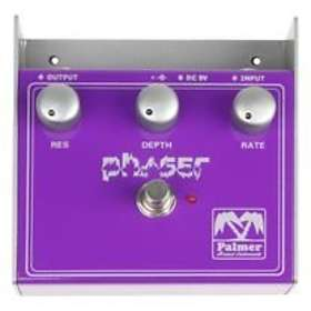 Palmer Musical Instruments Dynamic-Res