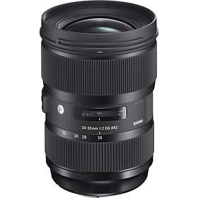 Sigma 24-135/2.8-4.5 IF for Nikon