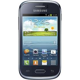 Samsung Galaxy Young GT-S6310T