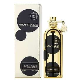 Montale Paris Dark Aoud edp 100ml