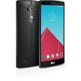 LG G4 H815T Leather