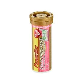 PowerBar 5 Electrolytes With Caffeine 10 Brustabletter