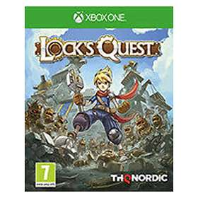 King's Quest (Xbox One)
