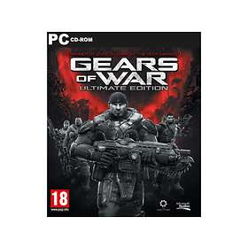 Gears of War: Ultimate Edition (PC)