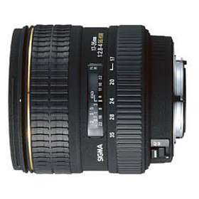 Sigma 17-35/2,8-4,0 EX DG for Sony A