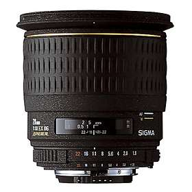 Sigma 28/1,8 EX DG for Sony A