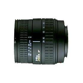 Sigma UC 28-105/3.8-5.6 for Sony A