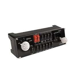 Saitek Pro Flight Switch Panel (PC)