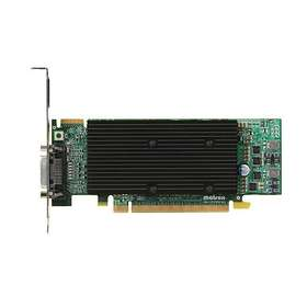 Matrox M9120 Plus (PCI-E x16) LP 512MB