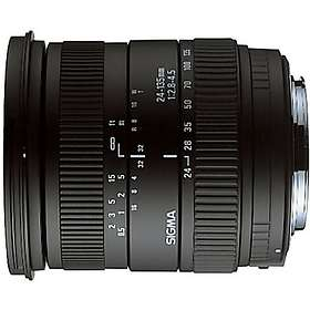 Sigma 24-135/2,8-4,5 IF for Sigma