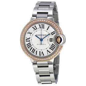 Cartier Ballon Bleu WE902080