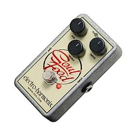 Electro Harmonix Soul Food Boost/Overdrive