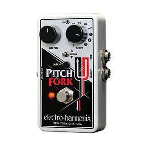 Electro Harmonix Pitch Fork Polyphonic Synth