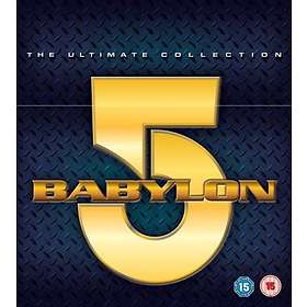 Babylon 5: The Ultimate Collection