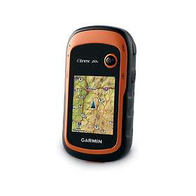 Garmin eTrex 20x (Europe)