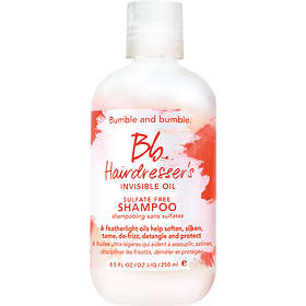 Bumble And Bumble Hairdresser's Invisible Oil Shampoo 60ml
