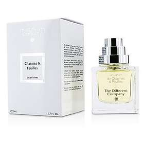 The Different Company Charmes & Feuilles edt 50ml
