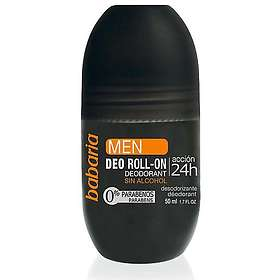 Babaria Men Roll-On 50ml