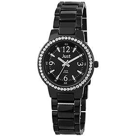 Just Watches 48-S3977A-BK-BK