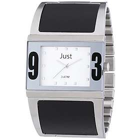 Just Watches 48-S0015-SL