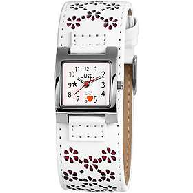 Just Watches 48-S3913-WH