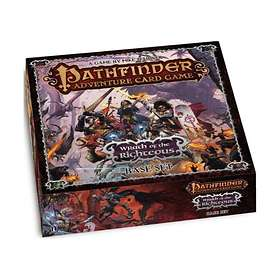 Pathfinder: Wrath of the Righteous Base Set