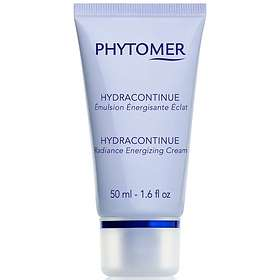 Phytomer Hydracontinue Radiance Energizing Cream 50ml