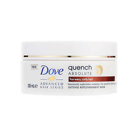 Dove Advanced Hair Series Quench Absolute Intensive Restoration Mask 200ml