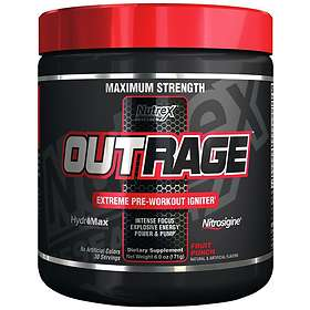 Nutrex Research OutRage 0.15kg
