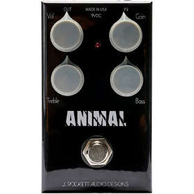 Rockett Pedals Animal OD Overdrive