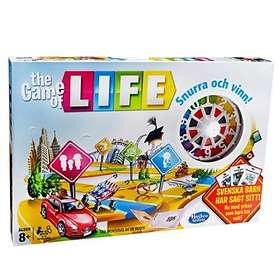 The Game of Life: My Dream Work
