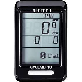 Alatech Cyclaid 10