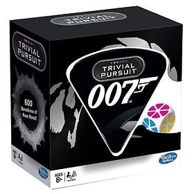 Trivial Pursuit James Bond